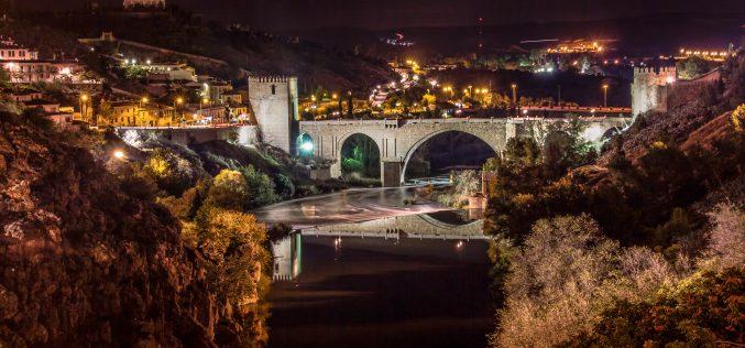 Bienvenidos a nuestro blog de la Asociación Fotografiando Toledo