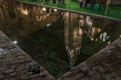 Reflejos de la Catedral de Toledo