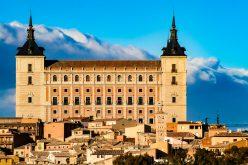 Imperial Alcázar