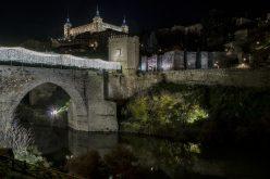 Navidad 2016 en el Puente Alcantara