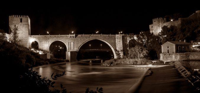 Puente de San Martín.