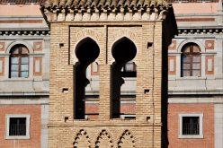 Torreón de la Iglesia de San Miguel