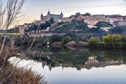 Toledo reflejado
