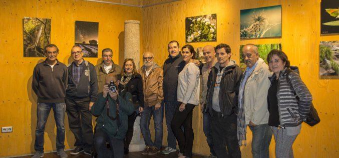 """Exposición Fotográfica en las Cuevas de Hércules, de Toledo, con el tema """"NATURALEZA"""""""