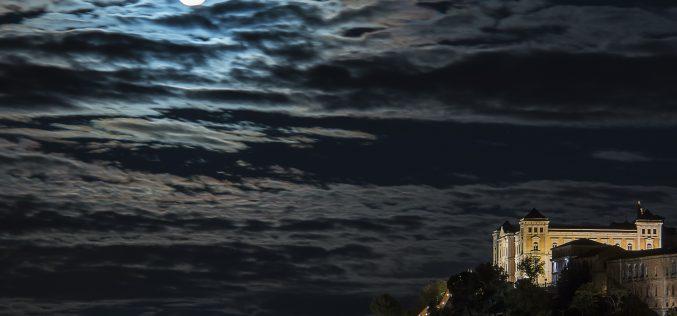 """""""Entre nubes"""""""